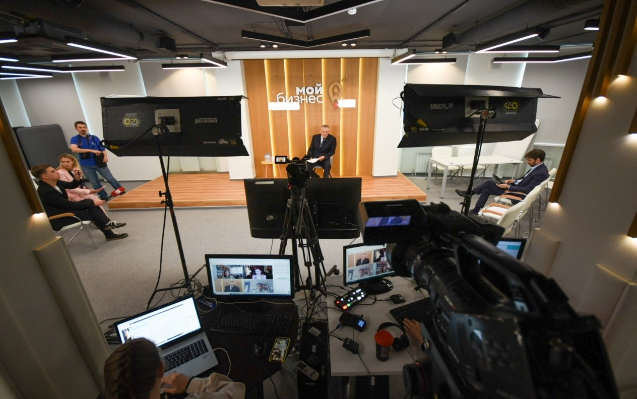 «Синергия» и Правительство Ленобласти провели форум «Энергия возможностей»