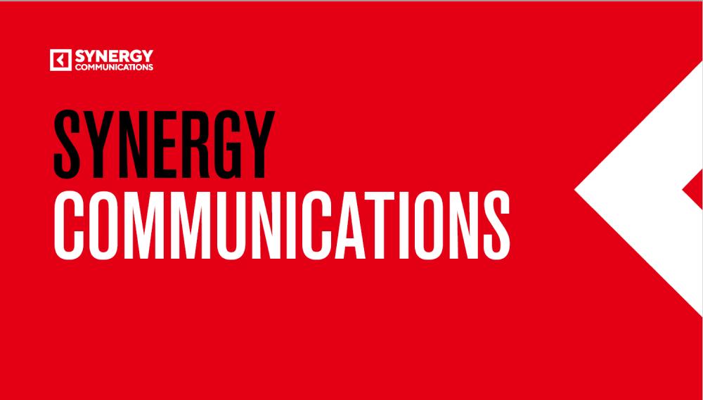 В составе Корпорации «Синергия» появилось коммуникационное агентство Synergy Communications