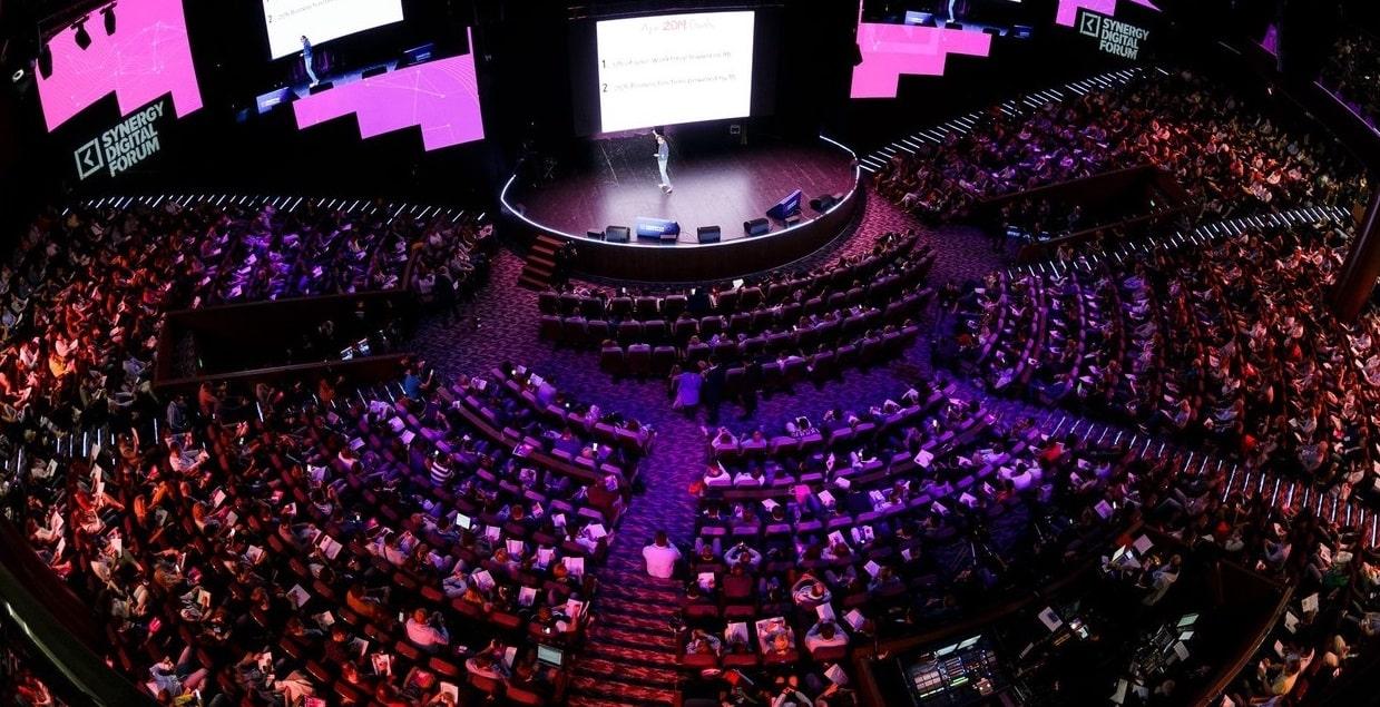 В Москве состоялся масштабный форум по интернет-маркетингу