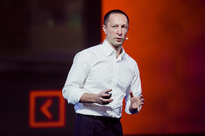 Вадим Лобов рассказал про первый онлайн-форум боевых искусств