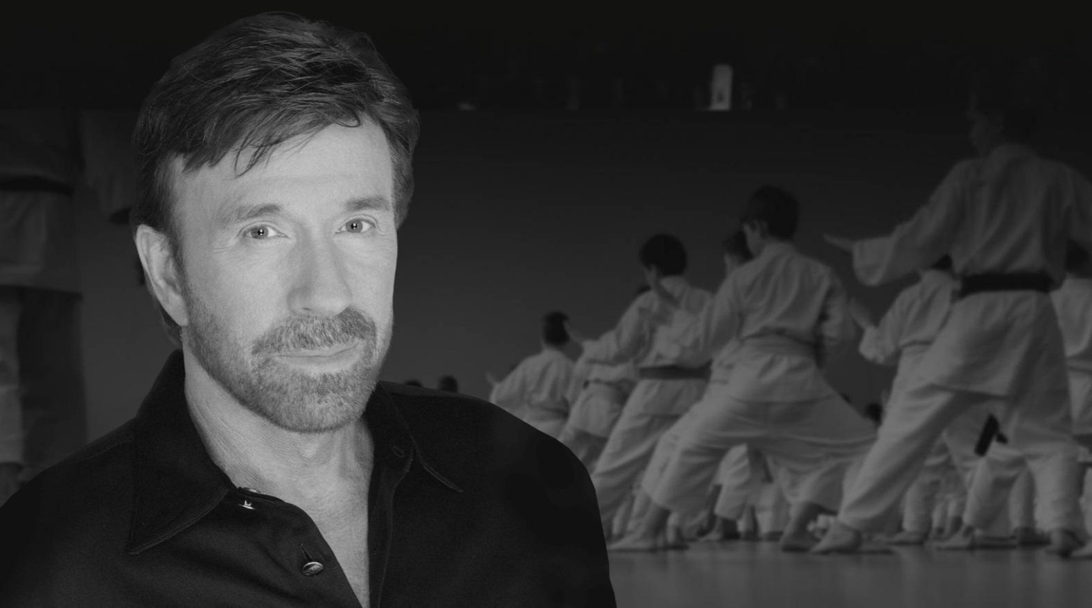 Хабиб Нурмагомедов и Чак Норрис выступили на первом онлайн-форуме боевых искусств