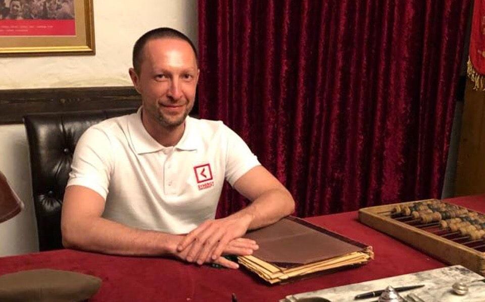 Вадим Лобов совершил деловую поездку в Баку