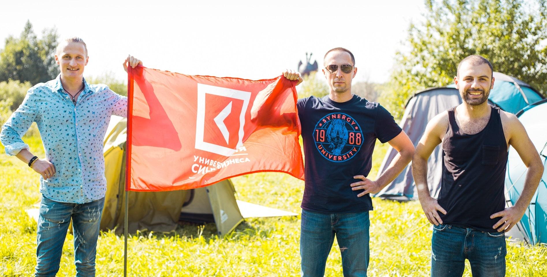 Вадим Лобов посетил фестиваль «Архстояние-2018»
