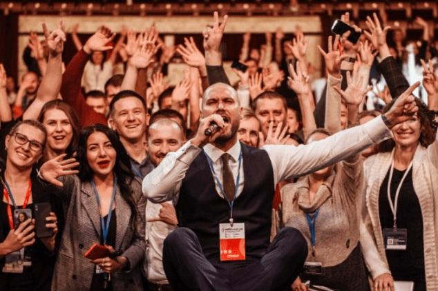 В Югре прошёл форум для предпринимателей «Финансовая грамотность»