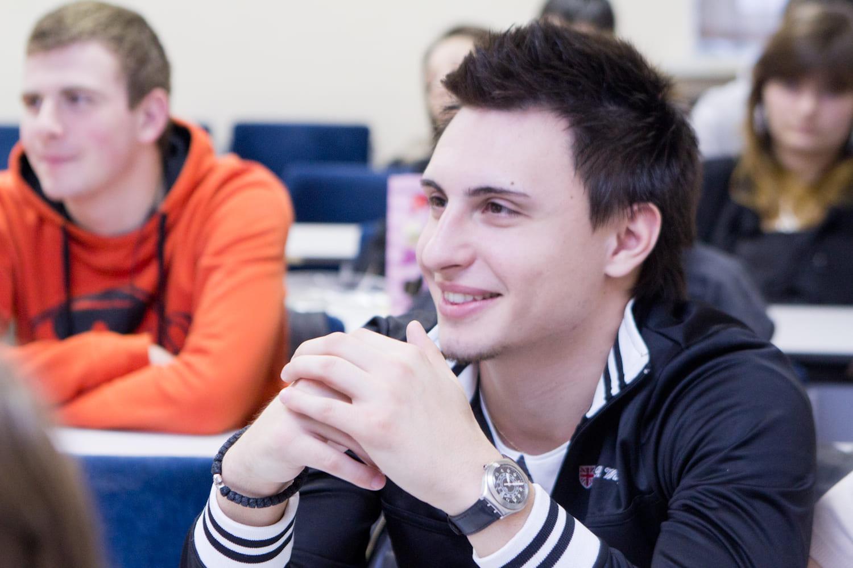 Университет «Синергия» выступил организатором деловой игры «Форсайт»