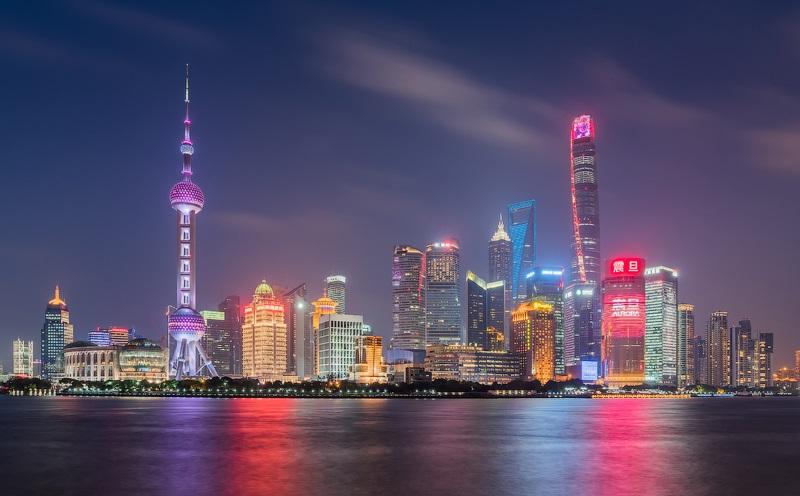 Россия и Китай обсудили развитие торгово-экономического сотрудничества на Synergy.Online