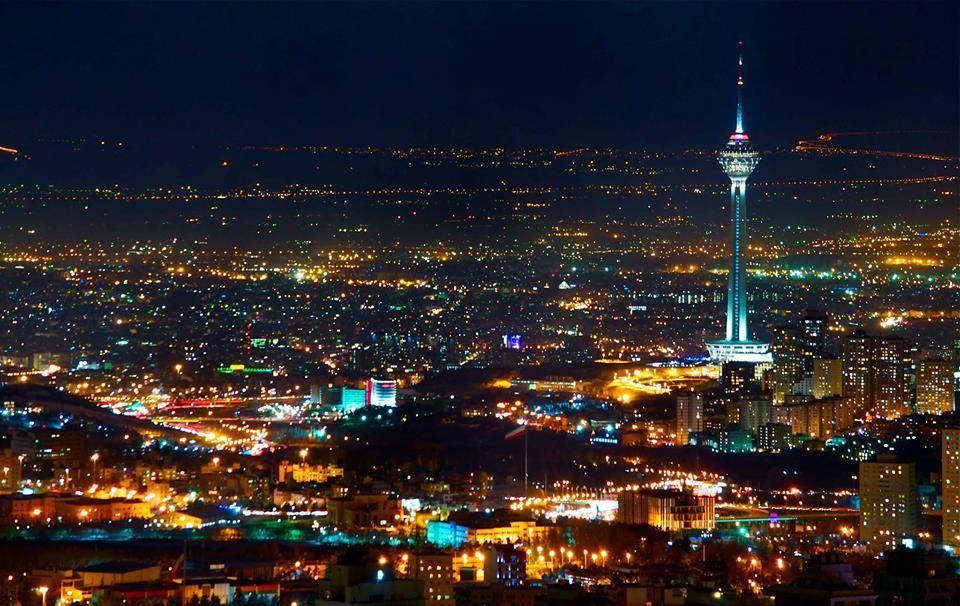 Форум в Тегеране: выход бизнеса на новые рынки