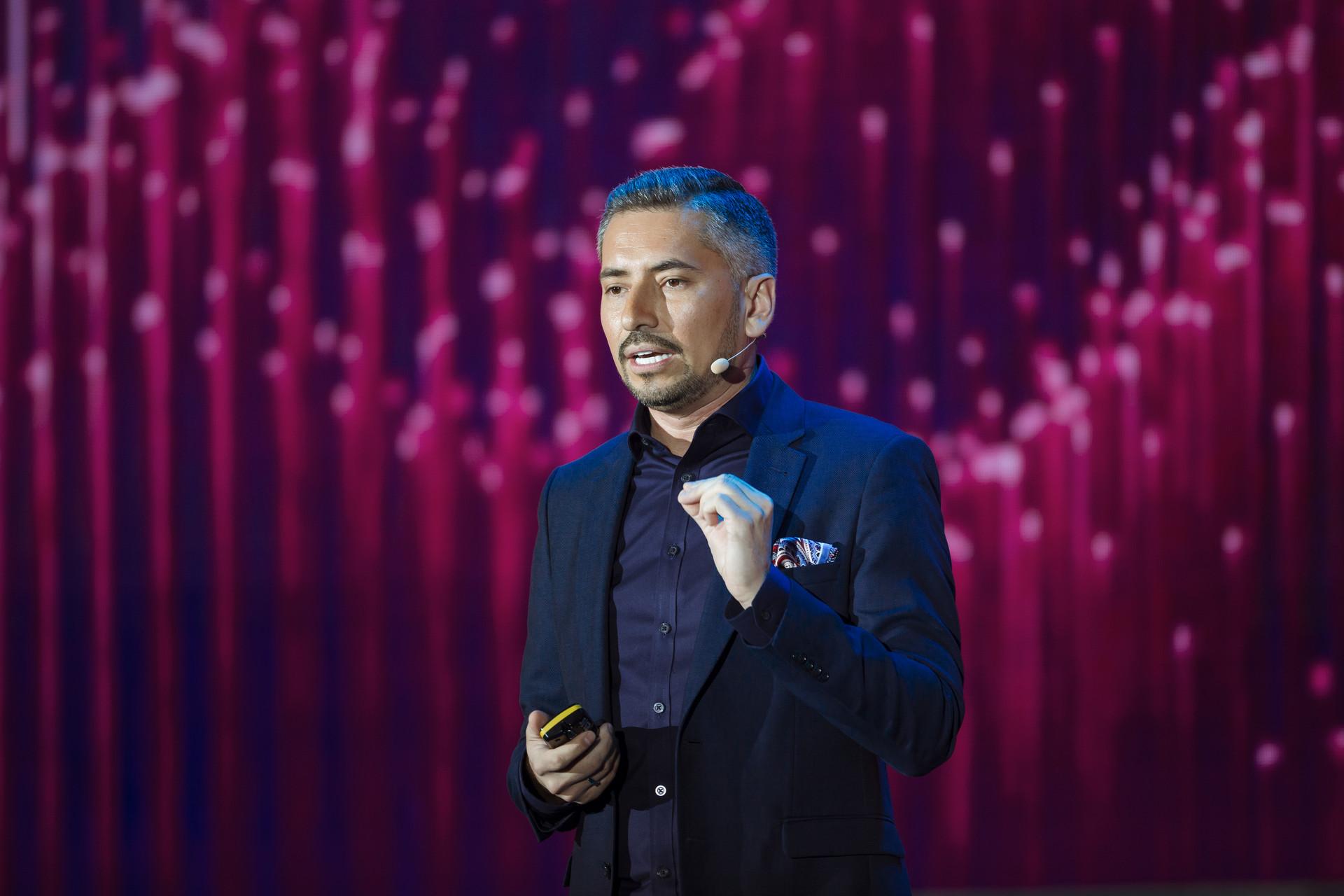 Рустам Мавланов – спикер форума «Мой бизнес в Москве»