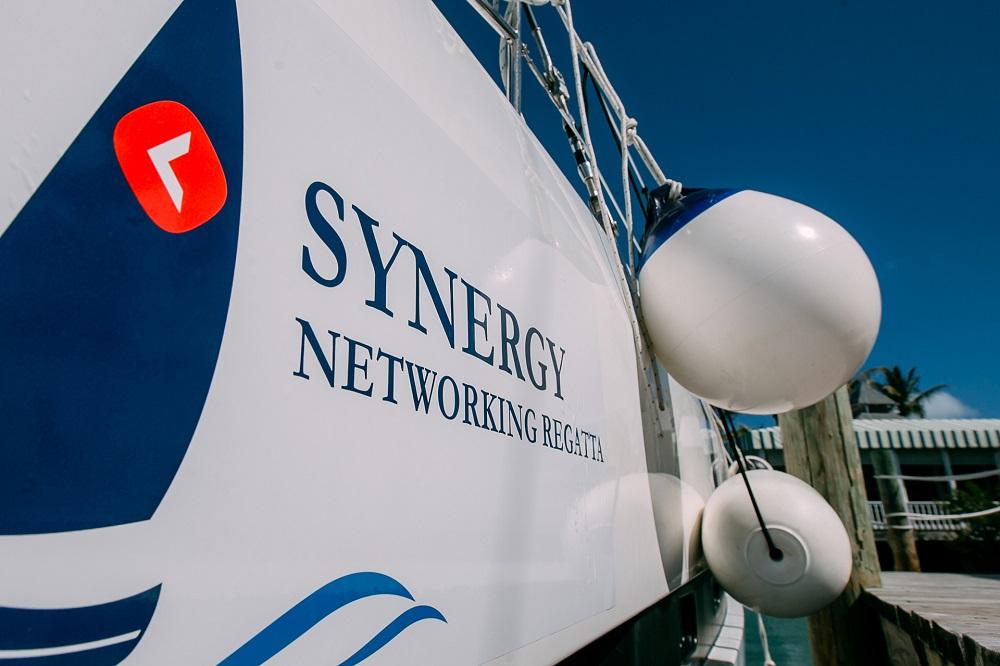 Неделя драйва и азарта – как прошла Synergy Business Regatta