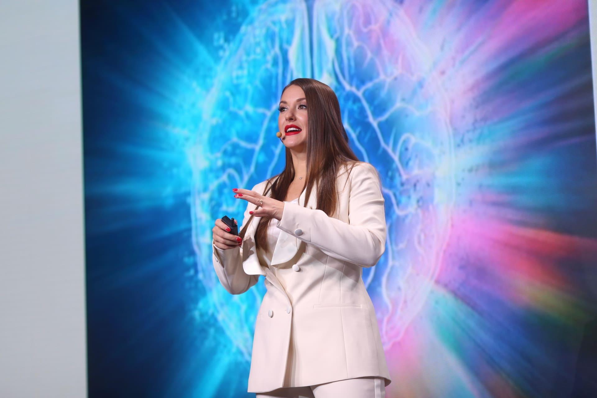 «Синергия» провела конференцию Brain 2020