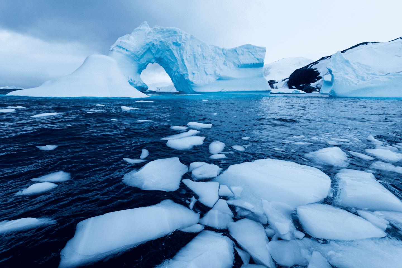 Крупнейшие вузы займутся развитием российской Арктики