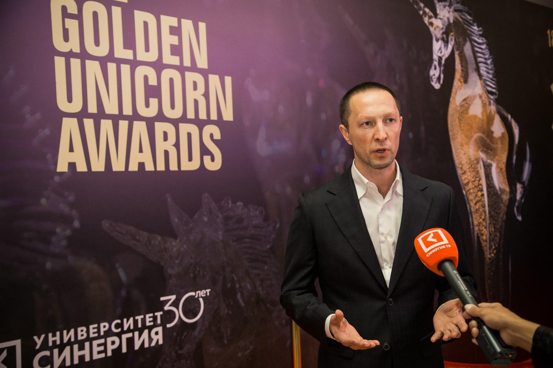 Вадим Лобов посетил открытие фестиваля «Эхо единорогов»