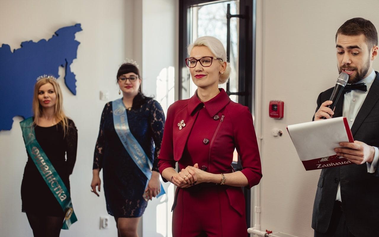 Открытие филиала Школы Бизнеса «Синергия» в Великом Новгороде