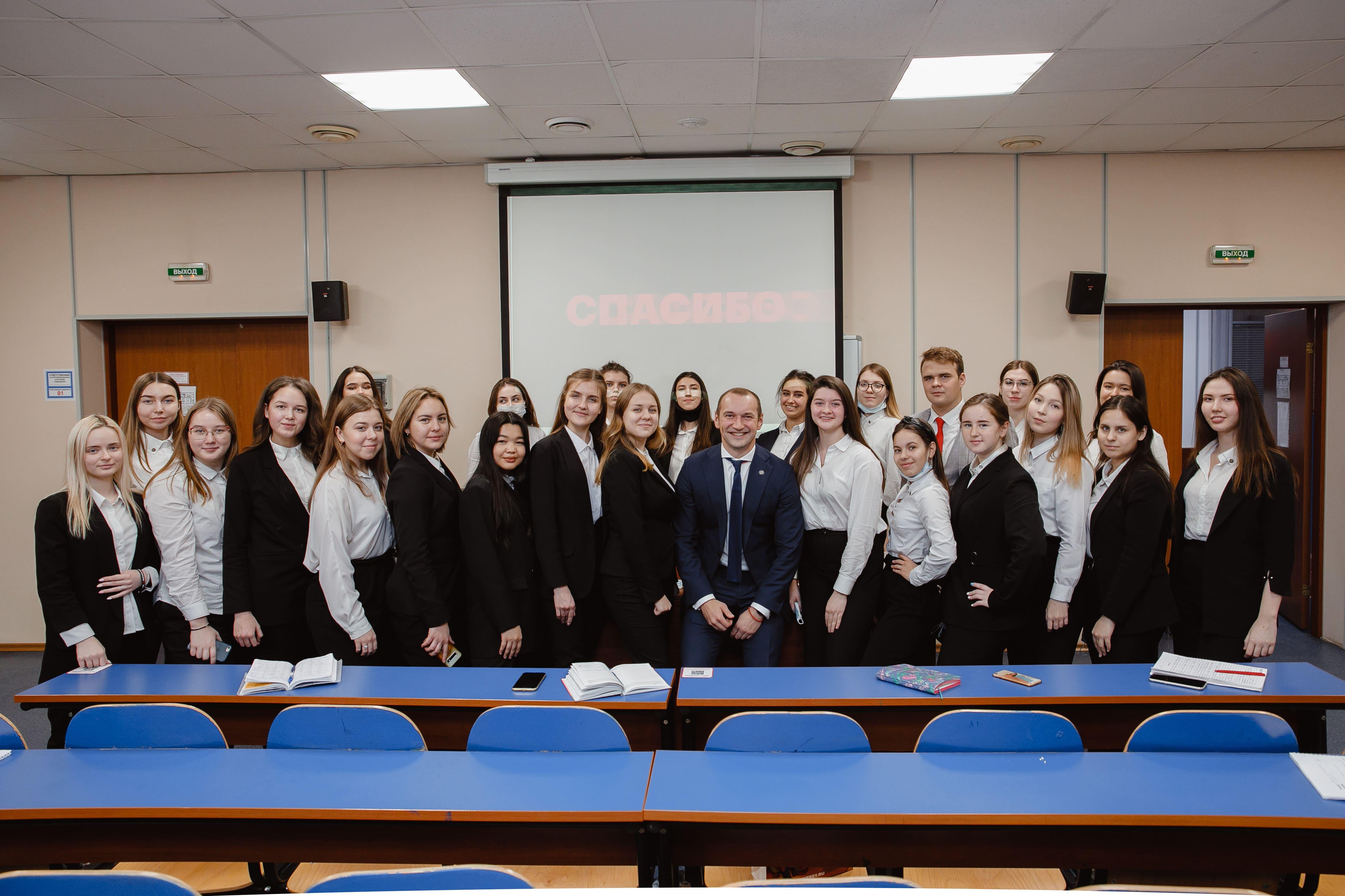 Олег Теплов: спорт помогает развивать стратегическое мышление