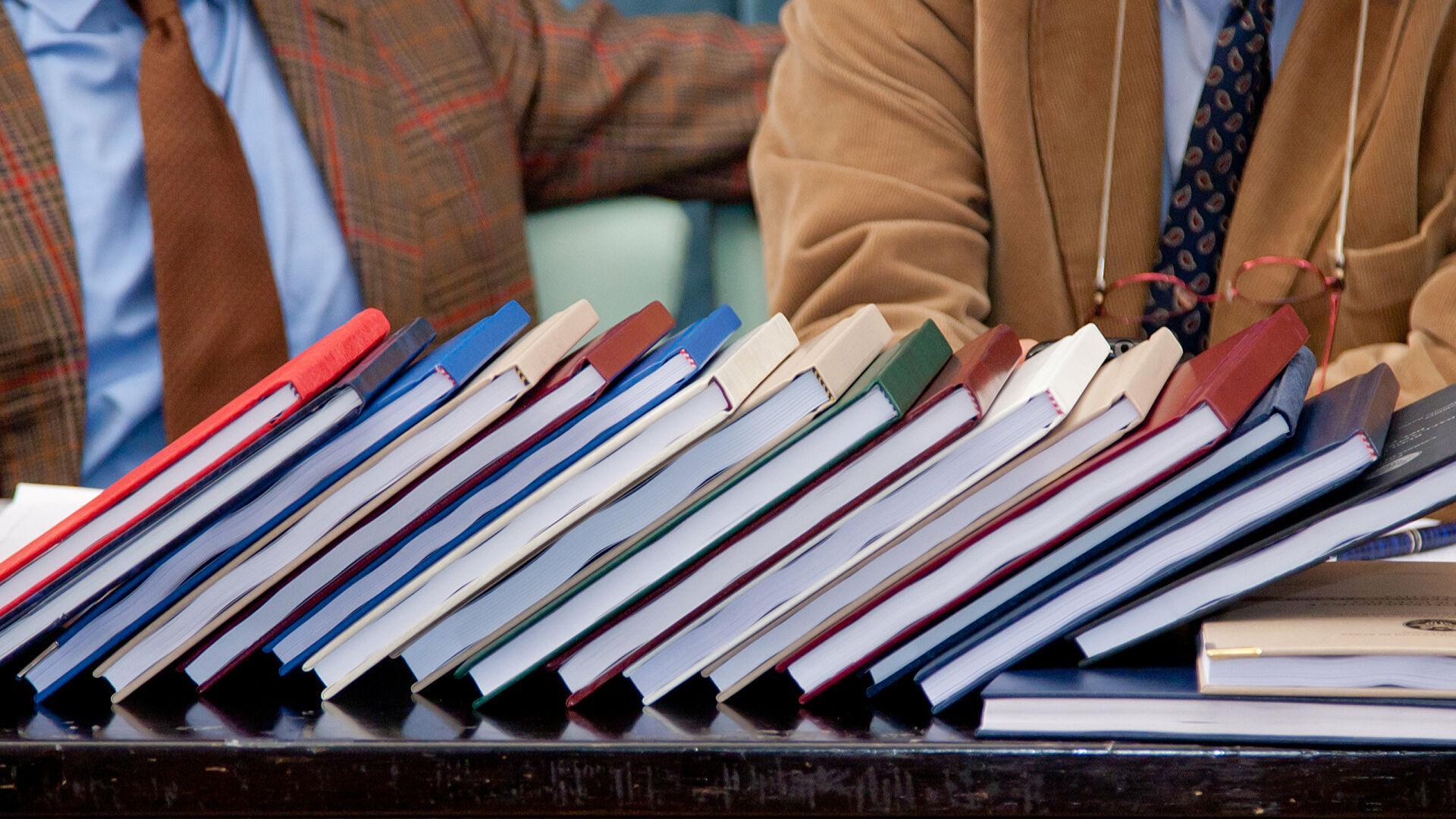 Университет «Синергия» признан самым читающим вузом 2020 года