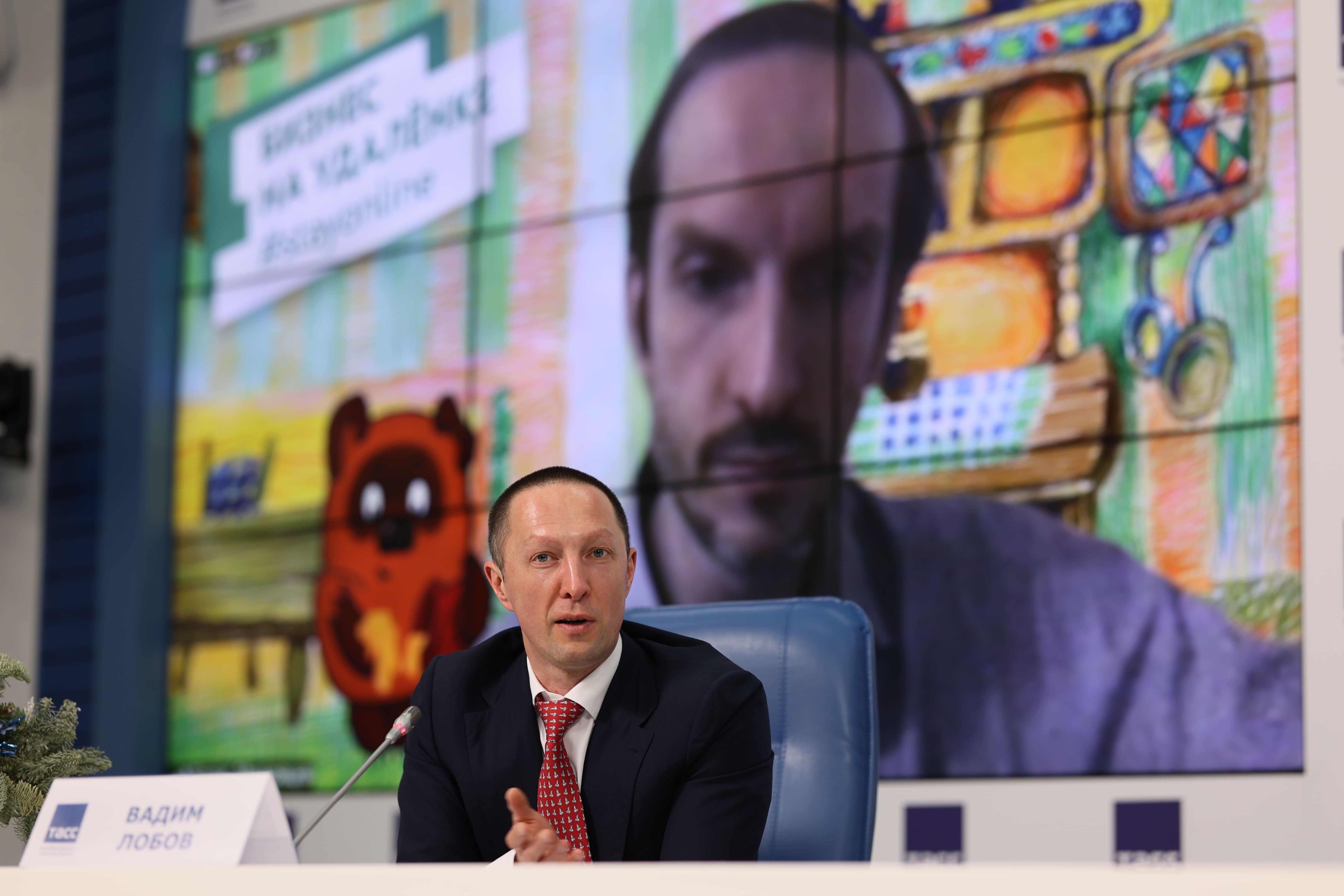 «Синергия» и «Союзмультфильм» открыли Детскую академию анимации