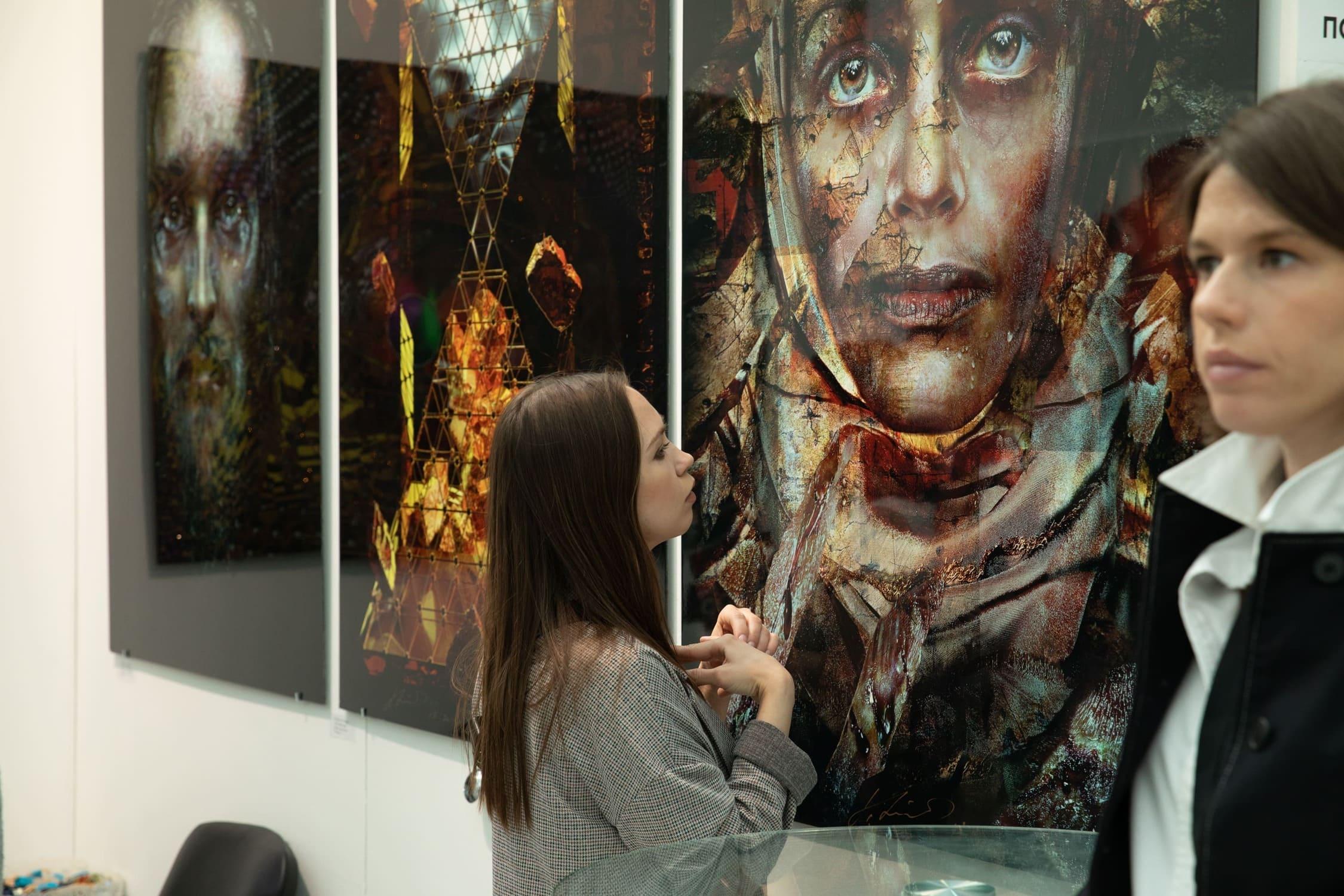 Art Russia открыла новый сезон в российской арт-индустрии