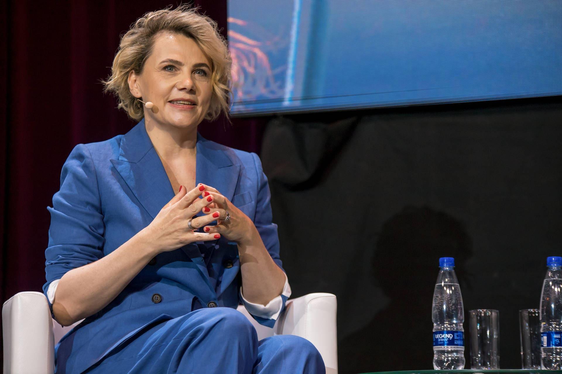 Спикеры SWF представили вызовы, которые стоят перед женщинами в 2021 году