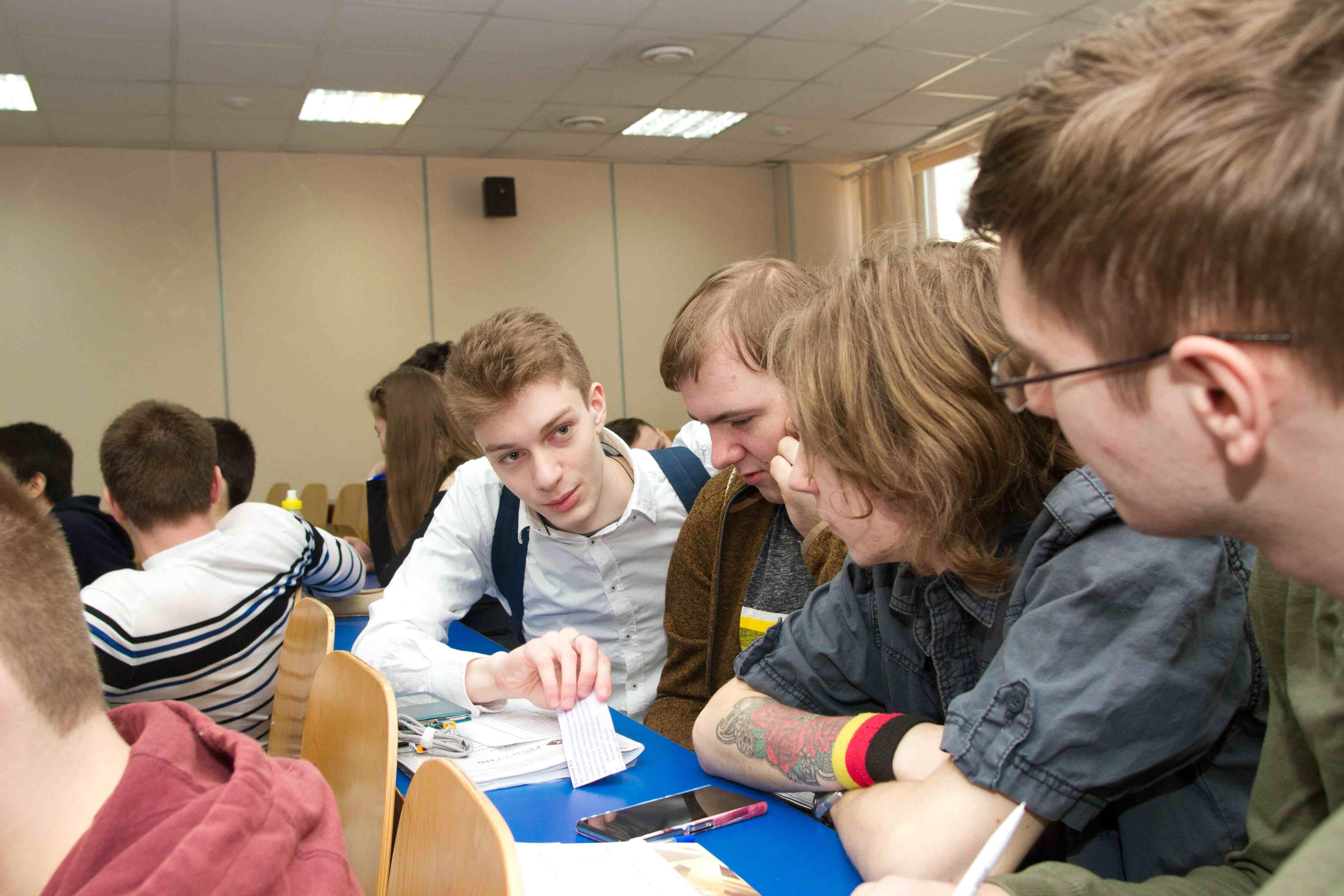 Университет «Синергия» начал сотрудничество с фондом «Арифметика добра»