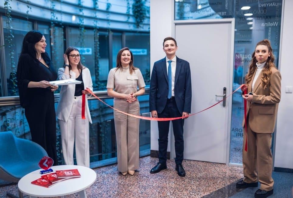 «Синергия» стала первым вузом России, открывшим представительство в Сербии