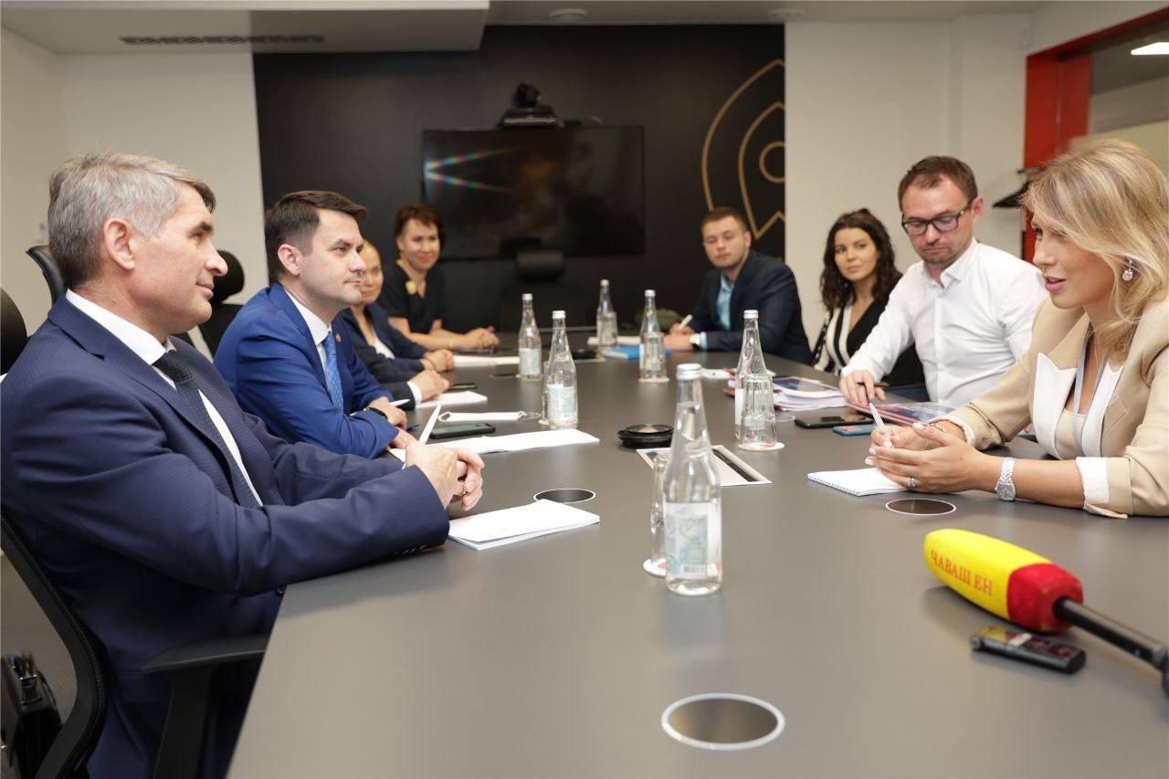 Корпорация «Синергия» подписала ряд соглашений на ПМЭФ-2021