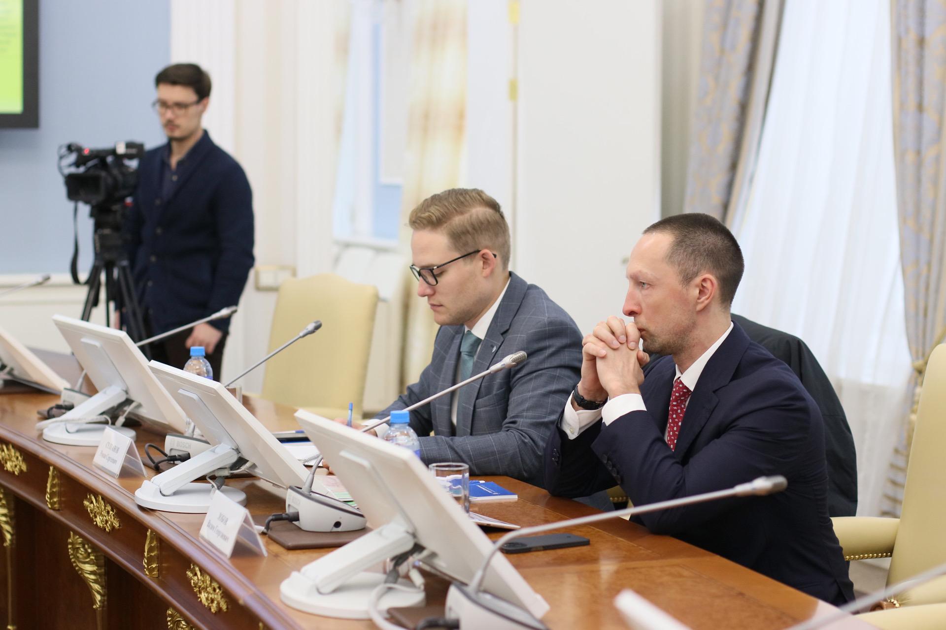 «Синергия» и Казанский федеральный университет договорились о сотрудничестве