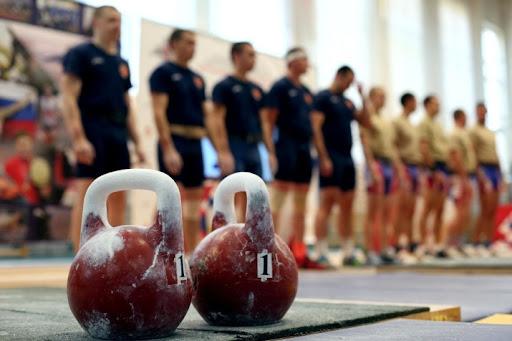 «Синергия» выступила за развитие среди молодёжи национальных видов спорта