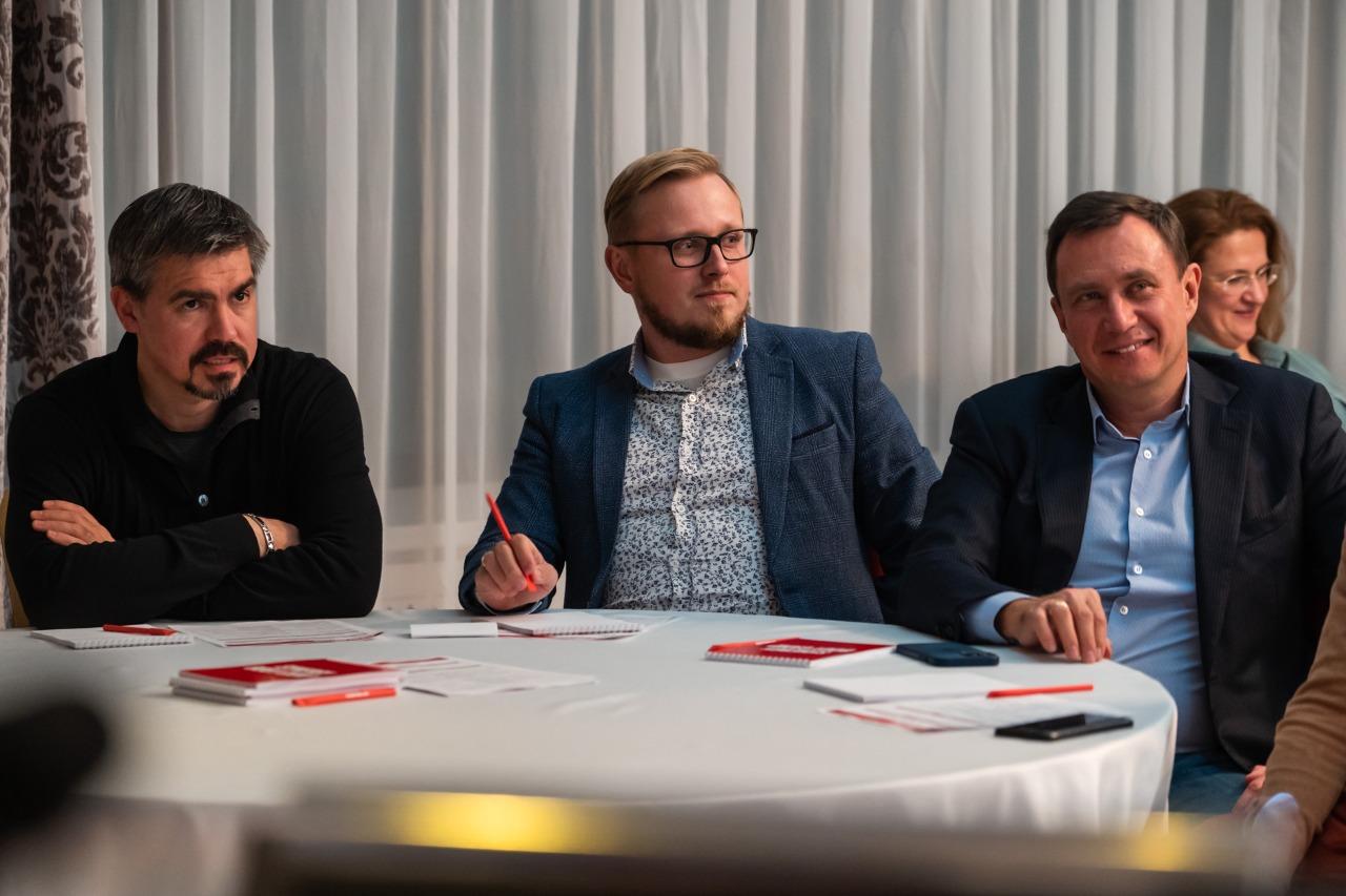 На Synergy Boot Camp выбрали 8 кандидатов в топ-менеджеры «Синергии»