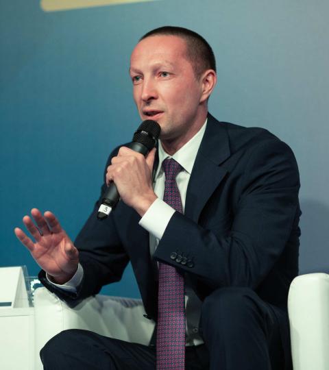 Вадим Лобов – постоянный спикер мероприятий «Синергии»