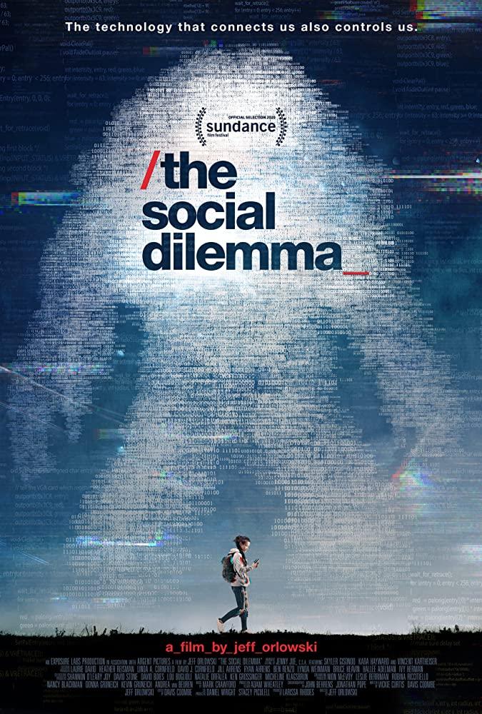 Социальная дилемма (2020)
