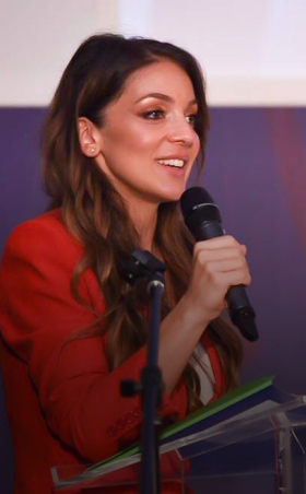 Глава Ростуризма Зарина Догузова – спикер форума «Россия: Туризм 2020»