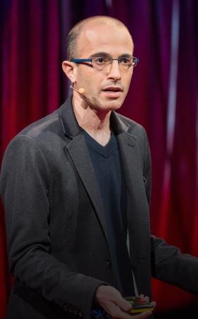 Оскар Хартманн – спикер Synergy Online Forum