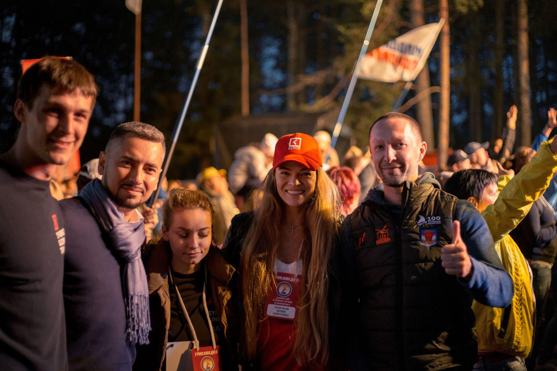Фестиваль «Архстояние» в Никола-Ленивце