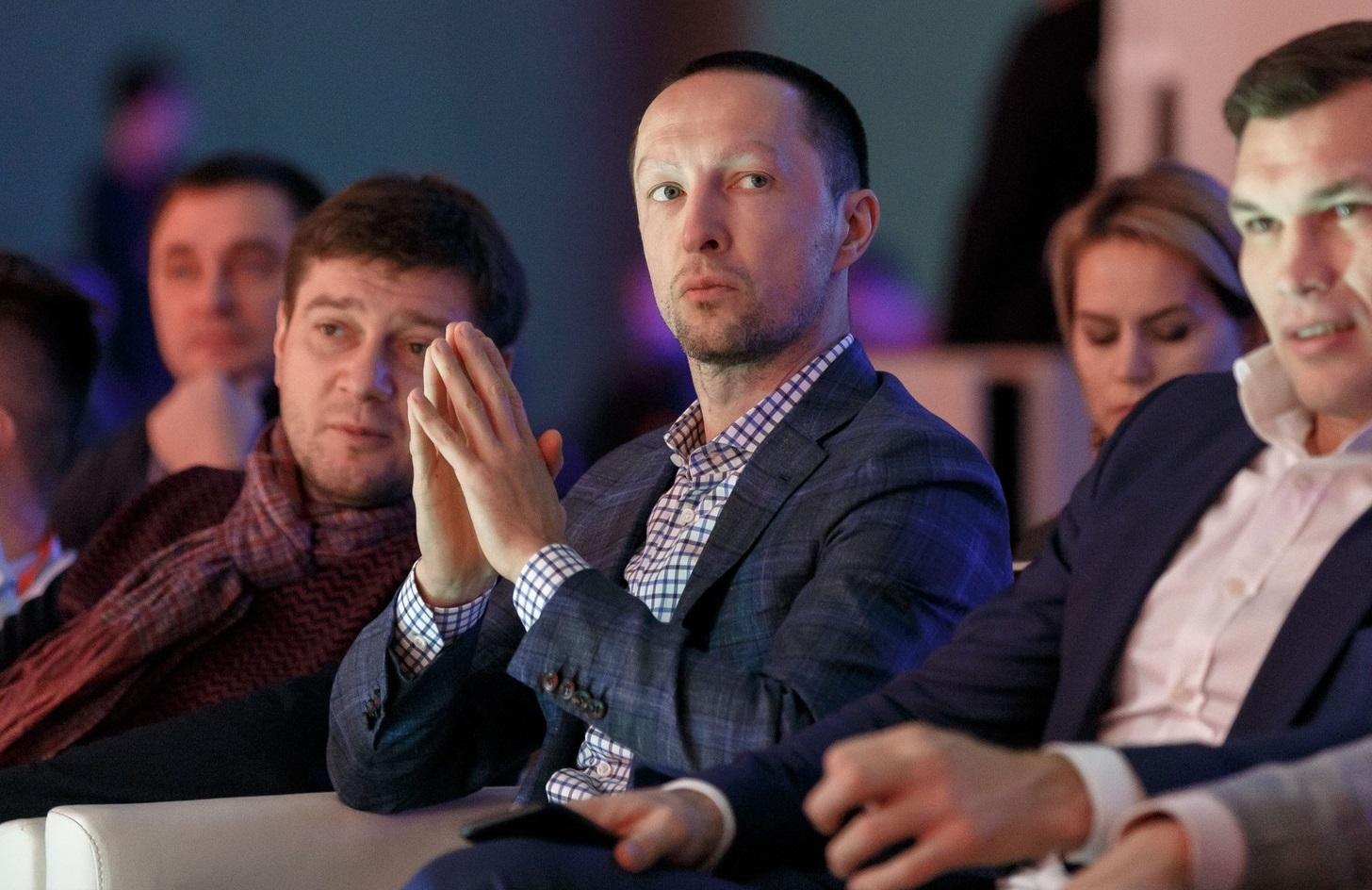Вадим Лобов на China Business Forum