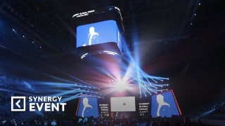 Ивент-агентство Synergy Event Management