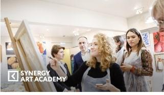 Synergy Art Academy