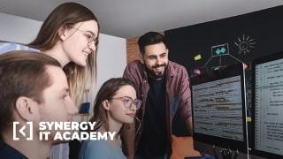 Synergy IT Academy