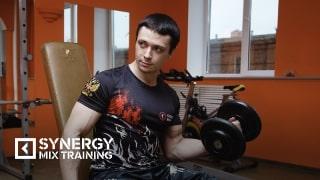 Synergy Mix Training