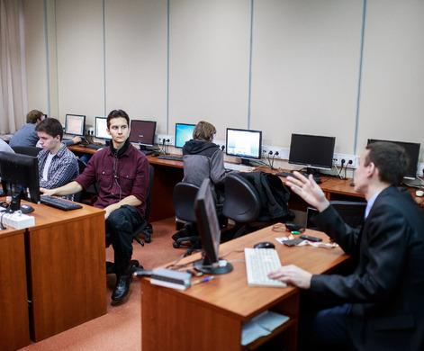Факультет информационных технологий
