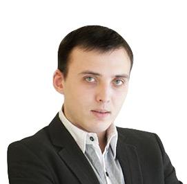Артем Гладченко