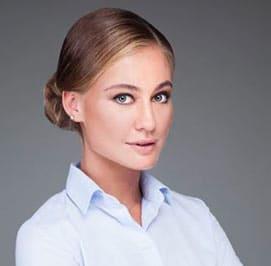 Алина Тер-Акопова