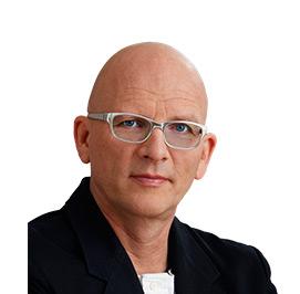 Къелл Нордстрем