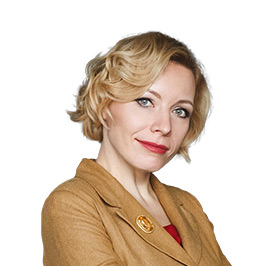 Ольга Котина